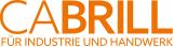 CA Brill Logo
