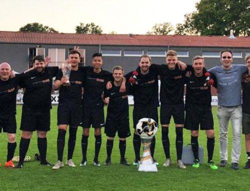 CA Brill gewinnt Supporters Cup