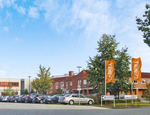 Der technische Großhändler für Industriebedarf und Baubeschläge CA Brill GmbH aus Nordhorn übernimmt die Hild-Löbbecke GmbH aus Bottrop